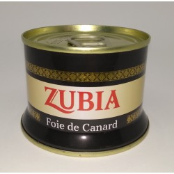 Foie de Canard 90% hígado...