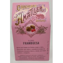 Flors de Frambuesa Amatller