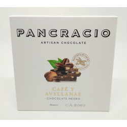 Chocolate Negro Café y...