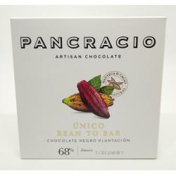 Chocolate Negro Plantación...