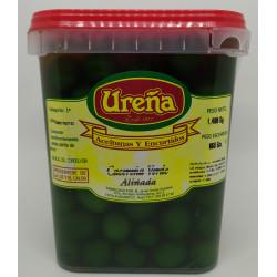 Aceituna Cacereña Verde...