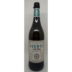 Vermut Lustau Blanco Jerez...