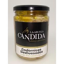 Codornices Deshuesadas La...