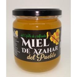 Miel de Azahar del Valle de...