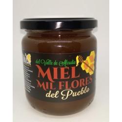 Miel Mil Flores del Valle...