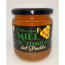 Miel de Tomillo del Valle...