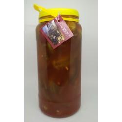 Berenjena Artesana garrafa...