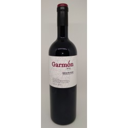 Garmón 2015. D.O. Rivera...