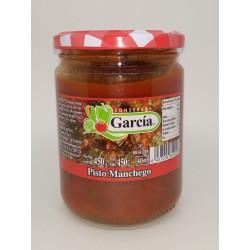 Pisto Manchego García