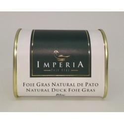 Foie Gras Natural de Pato...